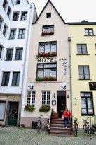 Hotel Hayk