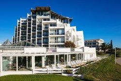 Hotel Les Bains de Camargue
