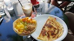 Cafe Bar Ilios