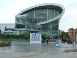 Ishanya Mall