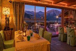 The Grand Chalet Restaurant