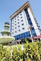 Hotel Uzun Jolly