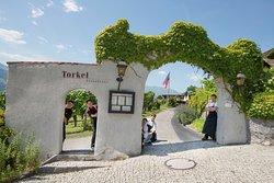 Restaurant Torkel
