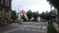 Baszta Strzegomska, Świdnica