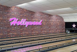 Hollywood Bowl Cardiff