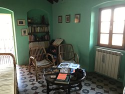 A gem of a stay