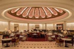 Rotunda Bar & Lounge