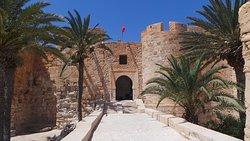 Borj El Kebir