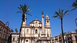 Kirche San Domenico