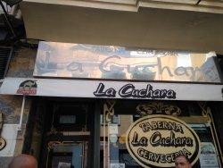 La Cuchara Restaurante Asador