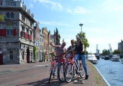 Bike Tours Haarlem