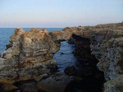 Tyulenovo Rocks