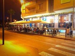 Restaurante Anclamar
