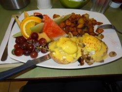 L'eggspress St-Janvier