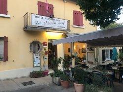 Hotel Le Chemin Neuf