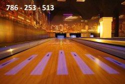 Bowling Centrum Jelenia Gora