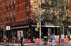 Mickey Spillane's Hell's Kitchen