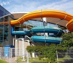 Octopus Water Park