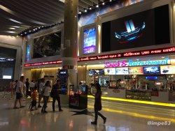 SF Cinema City - Terminal 21