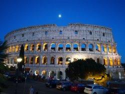 23 Rome Limo Service