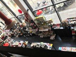 Café Manga