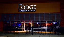 The LODGE Eatery and Pub
