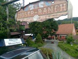 Moserhof-Ranch Hinterstocken