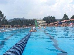 Nuoto Todi Acquapark