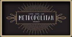 Metropolitan - A Speakeasy