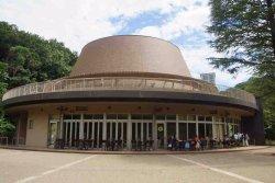 Kawasaki Municipal Science Museum