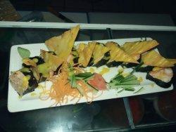 Galapagonia Sushi Bar