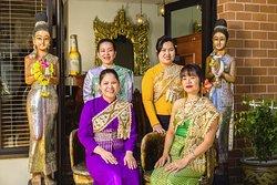 Thai Peru Restaurant