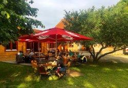 Restaurant Scheune im Biber Ferienhof