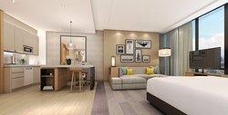 Hyatt House Shanghai Hongqiao CBD (Coming Soon)