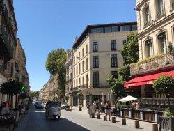 Rue de la Republique