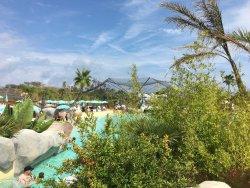 Marineland Lagoon