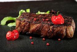 OX U.S. Steakhouse