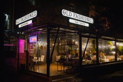 Old Fashioned Gastrobar