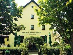 Hotel- Landgasthof Grüner Baum