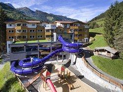 Kröller Family Resort
