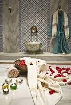 浴池和土耳其浴