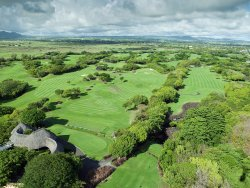 Constance Links Golf