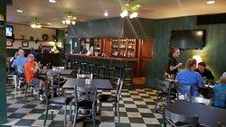 Ziggy's Restaurant & bar on site!