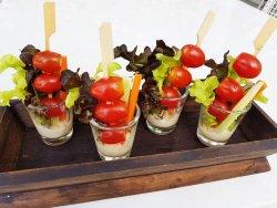 Dip Salad
