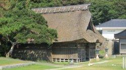 Nohakusan Shrine