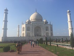 Exotic India Tourism Saved the Day!!!