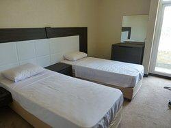 Hotel Hezar