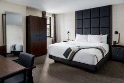 Roomy King Room
