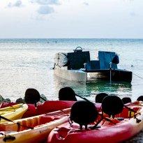 Cayman Kayaks
