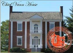 Chief Vann House Historic Site